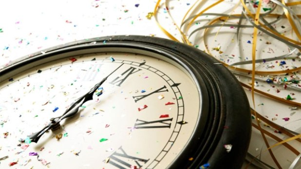 new_year_clock